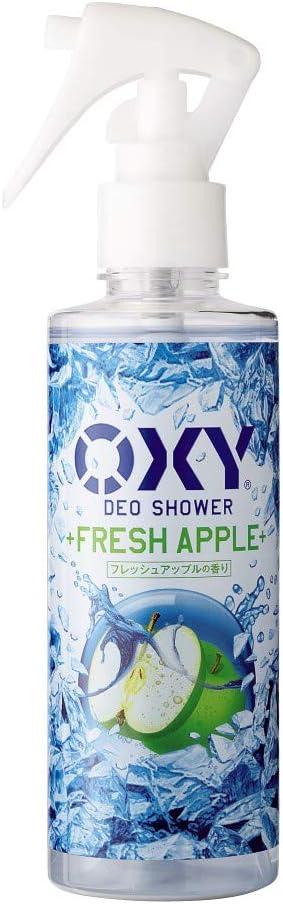 ロート製薬 オキシー 冷却デオシャワー