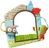 Toys : Skip Hop Baby Treetop Friends Activity Mirror, Multi