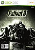 Fallout 3(フォールアウト 3)【CEROレーティング「Z」】 - Xbox360