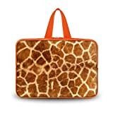 """Cool Leopard 15"""""""" Laptop Pure Color Sleeve Bag Soft Carry Case + Outside handle For 15.6"""""""" Hp Envy 6, DELL XPS 15, ASUS X53,15.6"""""""" TOSHIBA Satellite C660 C670 C850D,Apple Macbook Pro with Retina Display 15 15"""""""" Laptop,15.4"""""""" 15.5"""""""" 15.6"""""""" Laptop,15.6"""""""" Acer Aspire 5735 PC,15"""""""" 15.4"""""""" 15.5"""""""" 15.6inch Notebook,15.6"""""""" HP Pavilion G6 DV6 ,15.6"""""""" HP Dell Gateway Sony ASUS PC,15.6"""""""" Apple Sony IBM HP Toshiba Asus Ace"""