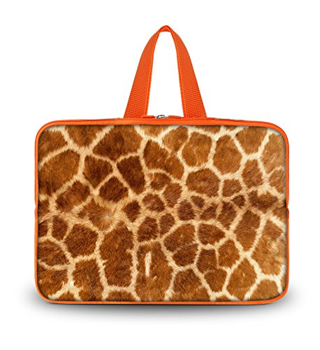 new-arrival-leopard-141-laptop-pure-color-sleeve-soft-case-bag-outside-handle-for-hp-chromebook-14-1