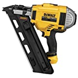 Dewalt DCN692B 20V Max XR Brushless Dual Speed Framing Nailer – Tool Only