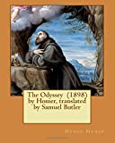 The Odyssey  (1898)  by Homer, translated by Samuel Butler