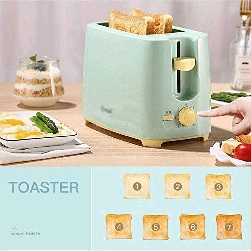 Machine À Pain De Cuisson Commerciale De Machine De Petit Déjeuner De Pressage À Chaud Facile À Utiliser