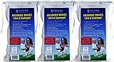 Earth Care Odor Removing Bag Stinky Smells Pet Odor etc (3 Pack)