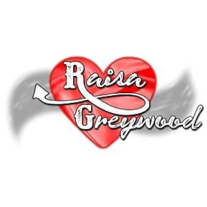 Raisa Greywood
