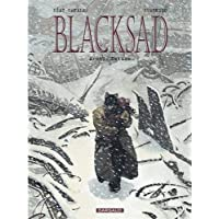 Blacksad 02: Arctic-Nation