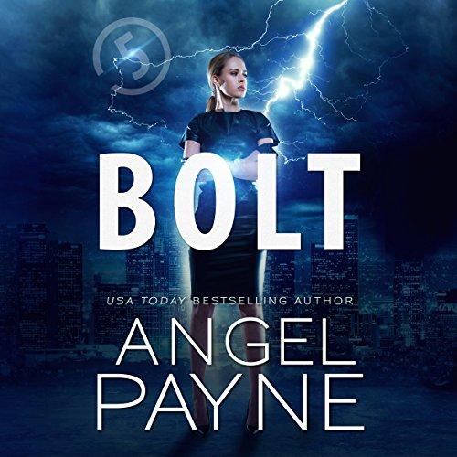 Bolt Saga: 5 by Brilliance Audio