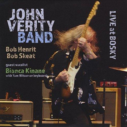 John Verity Band - Say Why