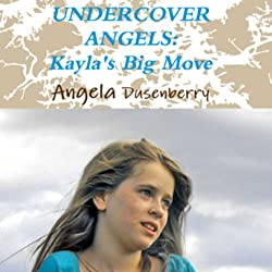 Kayla's Big Move