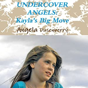 Kayla's Big Move Audiobook