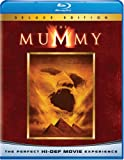 The Mummy (Deluxe Edition) [Blu-ray]