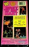 "WWF: Bret ""Hit Man"" Hart [VHS]"
