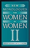 New Monologues for Women by Women, Tori Haring-Smith, 0325007187