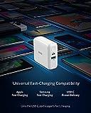 Anker PowerCore Fusion III PIQ 3.0, 18W USB-C