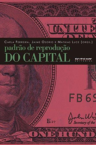 Padrão de reprodução do capital: Contribuições da teoria marxista da dependência
