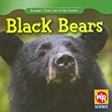 Search : Black Bears (Animals That Live in the Forest)