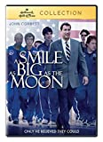 smile as big as the moon dvd - A Smile As Big As The Moon