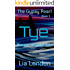 The Gypsy Pearl Book 3: Tye