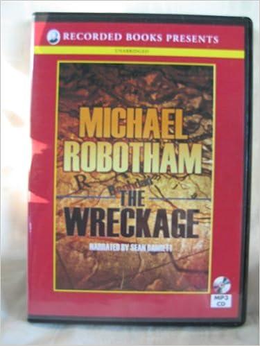 The Wreckage Michael Robotham Sean Barrett 9781445014869 Amazon Books