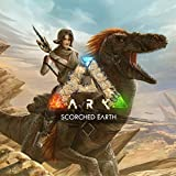 Ark: Scorched Earth - PS4 [Digital Code]