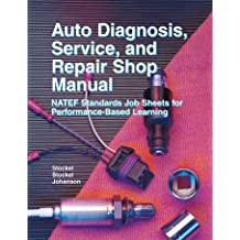Auto Diagnosis, Service, And Repair