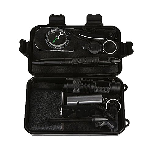 Survival Emergency Multi purpose Professional Travelling product image
