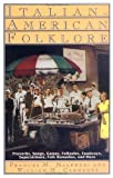 img - for Italian-American Folklore (Story Cove) book / textbook / text book