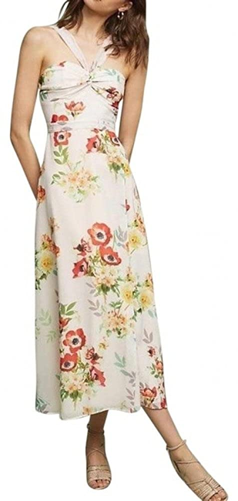 bb0d79fd44484 Top7: Anthropologie Laysan Floral Dress by Yumi Kim $238 - NWT