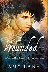 Wounded, Vol. 2 (Little Goddess)