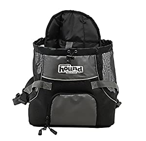 26. Outward Hound Kyjen PoochPouch Front Carrier For Dogs Easy-Fit Adjustable Dog Carrier