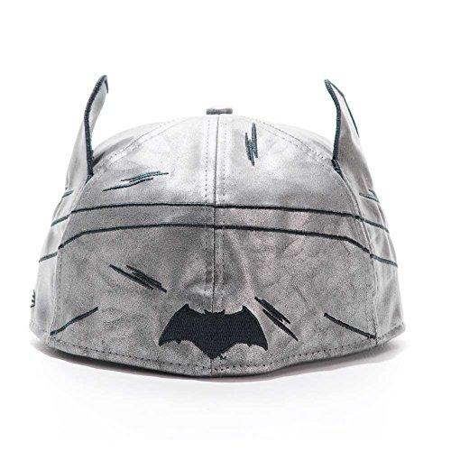 Armor negro 55 gris – 8 Era Character New 59Fifty talla cm Helmet Gorra 7 PpXR8q0