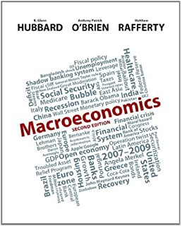 Macroeconomics 2nd edition 9780132356695 economics books macroeconomics 2nd edition fandeluxe Choice Image