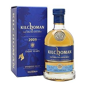 Kilchoman Vintage 2009/8 Year Old / 70cl