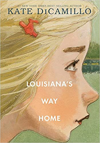 Image result for louisiana's way home cover