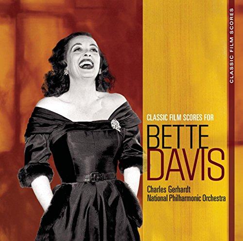 - Classic Film Scores: Bette Davis