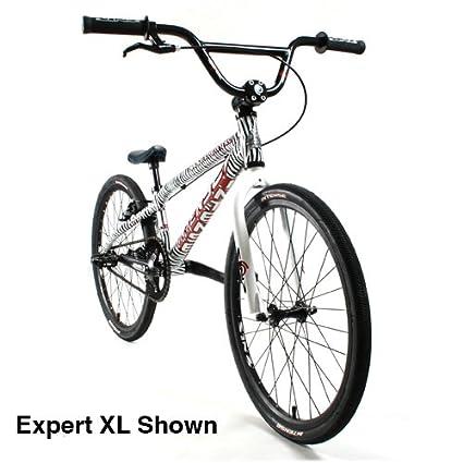 Amazon.com: Intenso XL bicicleta BMX BMX Racing Bicicleta ...