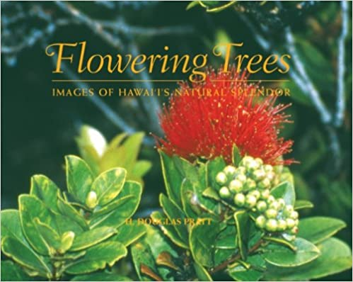 Flowering Trees; Images of Hawaii's Natural Beauty