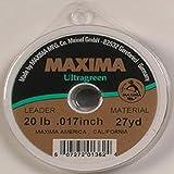 Maxima Fishing Line Leader Whee