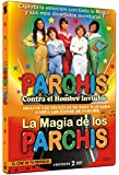Pack Parchis   2dvd