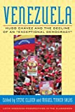 img - for Venezuela: Hugo Chavez and the Decline of an