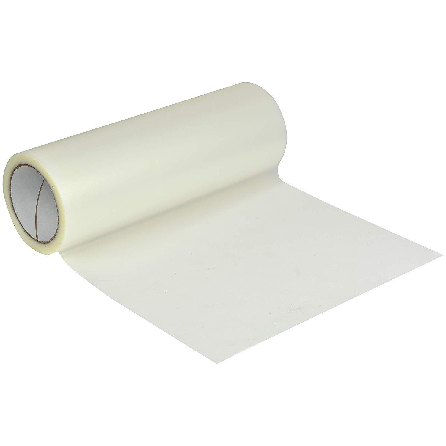 Angel Crafts Transfer Paper Tape: Craft Transfer Tape for Vinyl  Application, No Grid Self Adhesive Transfer Paper Roll Compatible with  Cricut,