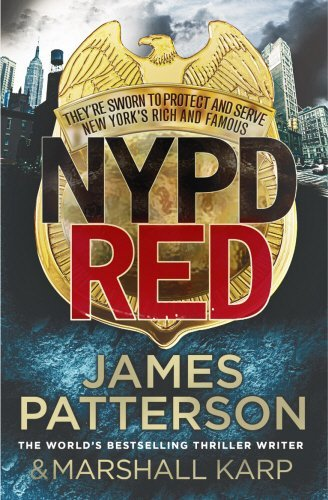 James Patterson & Marshall Karp - (NYPD Red 1)