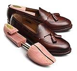 Woodlore Shoe Trees for Men 2-Pack Men's
