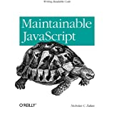 Maintainable JavaScript: Writing Readable Code
