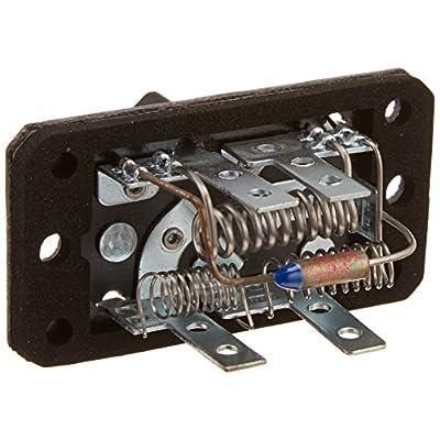 Standard Motor Products RU382 Blower Motor Resistor: Automotive