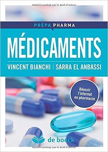 Lire un Médicaments pdf, epub ebook