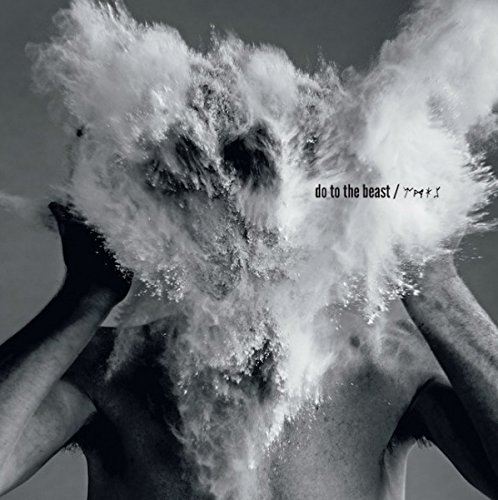 CD : The Afghan Whigs - Do To The Beast (Digipack Packaging)