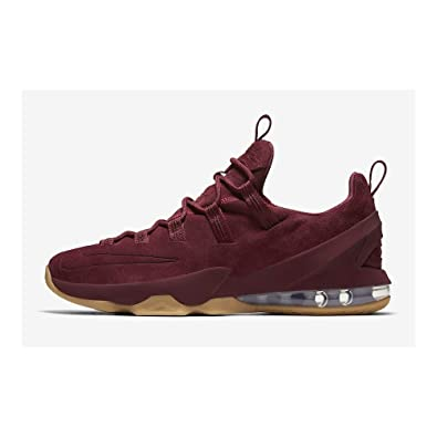 100% authentic ef26e 33eef Amazon.com | Nike Mens Lebron XIII Low PRM Low Top Lace Up ...