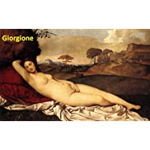 48 Color Paintings of Giorgione - Venetian High Renaissance Painter (1477 - 1510)